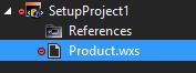 Default Product.wxs